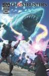 Ghostbusters (Ongoing, #13) - Erik Burnham, Dan Schoening