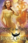 Keeper of the Flame - Bianca D'Arc
