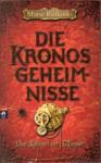 Die Kronos Geheimnisse - Das Kabinett der Wunder - Marie Rutkoski, Gerold Anrich