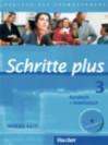 Schritte plus 3: A2/1 (Deutsch Als Fremdsprache) - Silke Hilpert, Daniela Niebisch, Sylvette Penning-Hiemstra, Franz Specht, Monika Reimann, Andreads Tomaszewski
