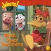 Mind Your Manners (Jakers (8x8)) - Entara Ltd.