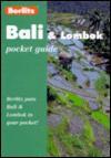 Berlitz Bali & Lombok Pocket Guide - Martin Gostelow