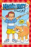 Magic Matt And The Cat - Grace Maccarone, Norman Bridwell