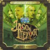 Jago and Litefoot: Series 3 - Andrew Lane, Justin Richards, John Dorney, Matthew Sweet