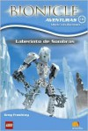 Laberinto De Sombras/ Maze of Shadows (Bionicles Aventura) - Greg Farshtey
