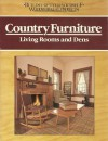 Country Furniture, Living Rooms and Dens - Nick Engler