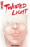 Twisted Light - Neil Gibson