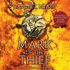 Mark of the Thief, Book 1 - Jennifer A. Nielsen, MacLeod Andrews