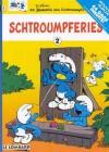 Schtroumpferies 2 - Peyo
