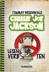 Charlie Joe Jackson - Lesen verboten! (German Edition) - Tommy Greenwald, J.P. Coovert, Regina Lehmann, Christina Pfeiffer