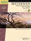 Piano Sonata No. 5 In C Minor Op. 10 No. 1 Book/CD Schirmer Performance Edition (Schirmer Performance Editions) - Robert Taub, Ludwig van Beethoven