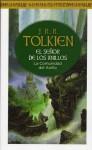 La Comunidad del Anillo - J.R.R. Tolkien