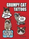 Grumpy Cat Tattoos - Grumpy Cat