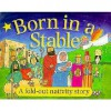 Born in a Stable - Rhonda Pipe, Rhona Pipe