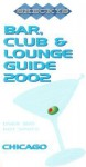 Shecky's Bar, Club and Lounge Guide for Chicago - Chris Hoffman, Erin McKinnon, Jay Gurel