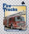 Fire Trucks - Sarah Tieck