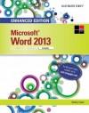 Enhanced Microsoft Word 2013: Illustrated Complete (Microsoft Office 2013 Enhanced Editions) - Jennifer Duffy, Carol Cram