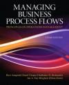Managing Business Process Flows: Principles of Operations Management (3rd Edition) - Raví Anupindi, Sunil A. Chopra, Sudhakar D. Deshmukh, Jan A. Van Mieghem, Eitan Zemel
