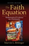 The Faith Equation - Marvin Bittinger
