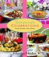 Savannah Celebrations: Simple Southern Party Menus - Martha Nesbit, Erin Adams
