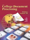 Gregg College Keyboarding & Document Processing (Gdp), Take Home Version, Kit 2 for Word 2003 (Lessons 61-120) - Scot Ober, Jack E. Johnson, Arlene Zimmerly