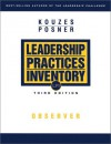 The Leadership Practices Inventory (LPI): Observer - James M. Kouizes, Barry Z. Posner, James M. Kouizes