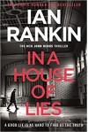 In a House of Lies - Ian Rankin