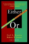 Either / Or: The Gospel or Neopaganism - Carl E. Braaten