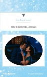 Mills & Boon : The Irresistible Prince (Royal Weddings) - Lisa Kaye Laurel