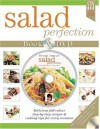 Belinda Jeffery's Salad Perfection: Delicious ful-color step-by-step recipes & cooking tips for every occasion (Hinkler Kitchen) - Belinda Jeffery, Belinda Jeffrey