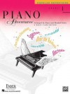 Level 1 - Popular Repertoire Book: Piano Adventures - Nancy Faber, Randall Faber