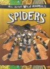Spiders - Gareth Stevens Publishing