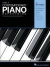 Contemporary Piano Repertoire, Level 2: Rock, Swing, Blues, Ballads, and More! - Hal Leonard Publishing Company