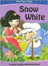 Snow White - Anne Cassidy