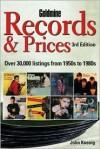 Goldmine Records & Prices (Goldmine Records And Prices) - John Koenig