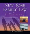 New York Family Law - Sara P. Schechter