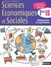 Sciences économiques et sociales Tle ES : Programme 2003 - Monique Abellard, Renaud Chartoire, Arnaud Deshayes, Irma Drahy-Ranziery, Collectif
