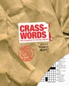 Crasswords: Dirty Crosswords for Cunning Linguists - Francis Heaney