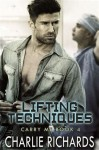 Lifting Techniques - Charlie Richards