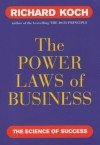 The Power Laws: The Science Of Success - Richard Koch
