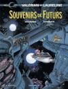 Souvenirs de Futurs - Valérian & Laureline (22) - Mézières, Pierre Christin