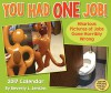You Had One Job 2017 Day-to-Day Calendar - Beverly L. Jenkins