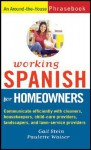 Working Spanish for Homeowners - Gail Stein