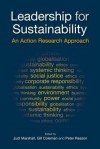Leadership for Sustainability: An Action Research Approach - Judi Marshall