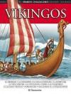 Vikingos/the Vikings (Grandes Civilizaciones) - Dolores Gassos, Parramon
