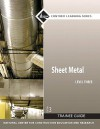Sheet Metal Level Three Trainee Guide [With Paperback Book] - National Center for Construction Educati