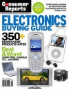 Electronics Buying Guide 2007 (Consumer Reports Electronics Buying Guide) - Consumer Reports Magazine