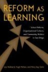 Reform as Learning - L. Hubbard