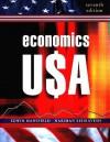 Economics U$A, Seventh Edition - Nariman Behravash, Edwin Mansfield