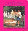 Clothes - Debbie Bailey